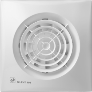Soler&Palau SILENT-100