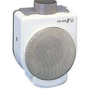 Кухонний вентилятор Soler&Palau CK (моделі з пластику)