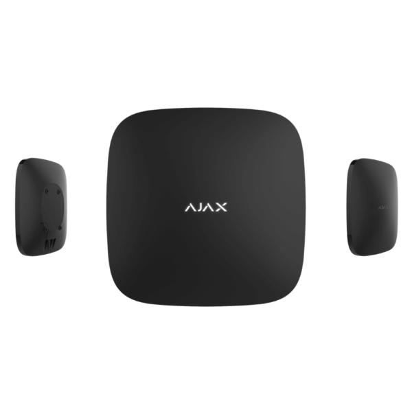 Централь ajax hub для керування сигналізацією