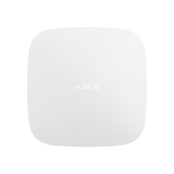 Централь ajax hub plus для керування сигналізацією