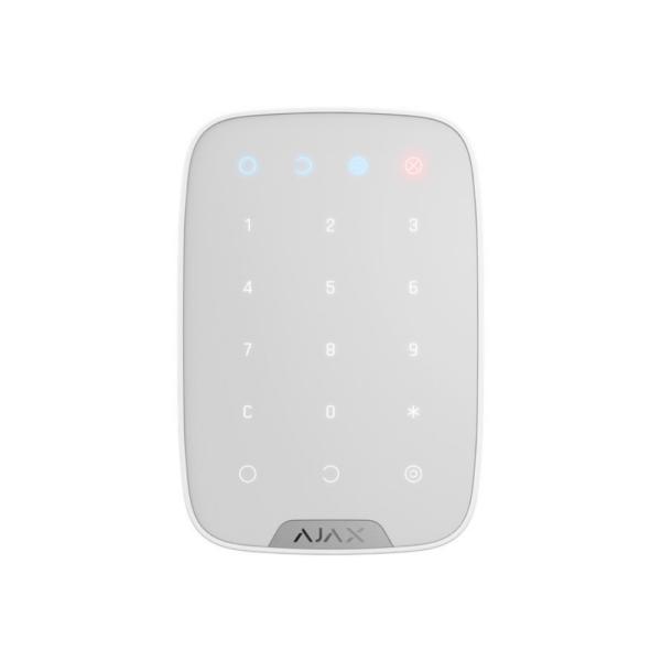 Сенсорна клавіатура ajax keypad
