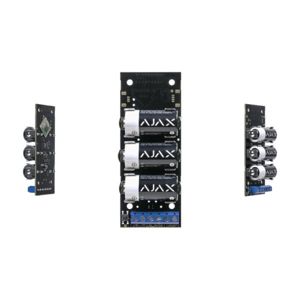 Модуль інтеграції ajax transmitter