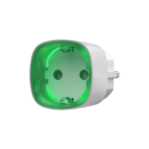 Розумна розетка ajax socket