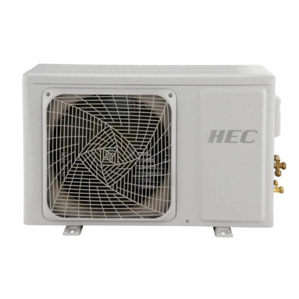 Зовнішній блок кондиціонеру HEC
