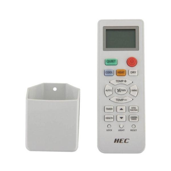 Пульт керування кондиціонером HEC