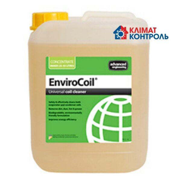 envirocoil - універсальний миючий засіб