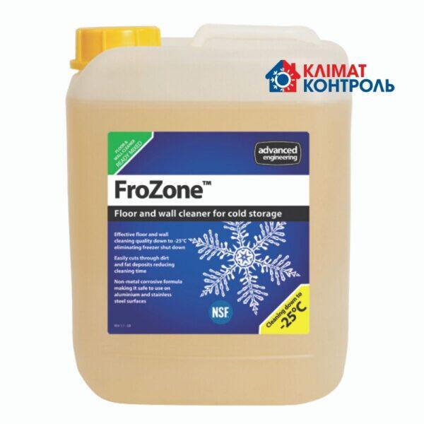 frozone - спеціалізований миючий засіб для кондиціонерів