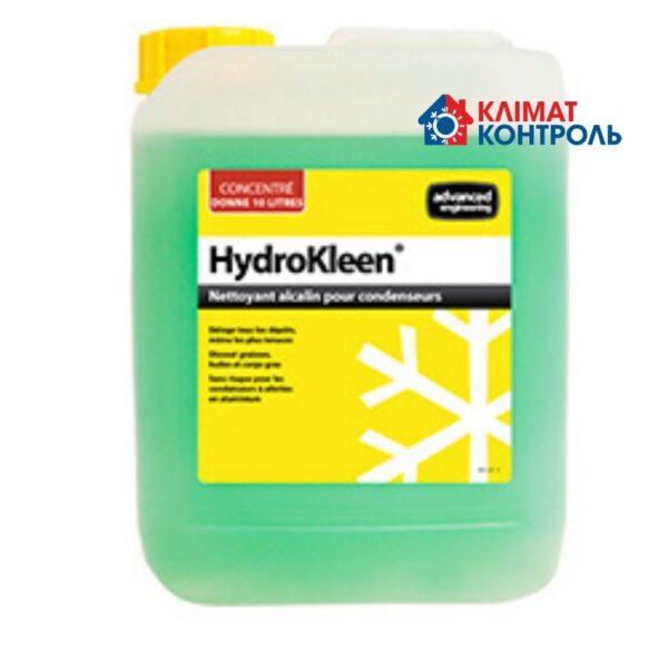 hudrokleen - потужний чистячий засіб для кондиціонерів