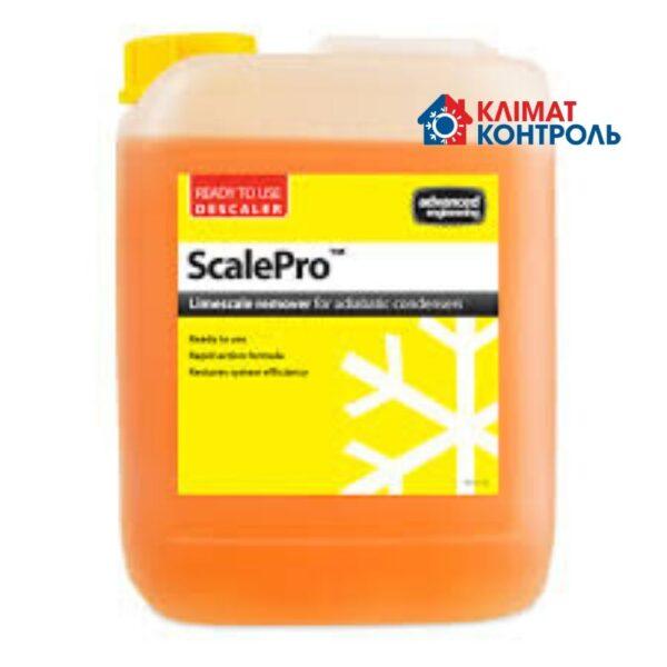 scalepro - засіб для чистки кондиціонерів